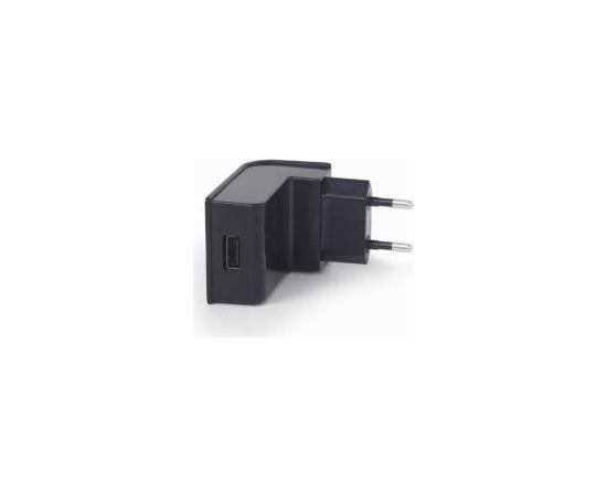 Energenie Universal USB 5V/2.1A Black