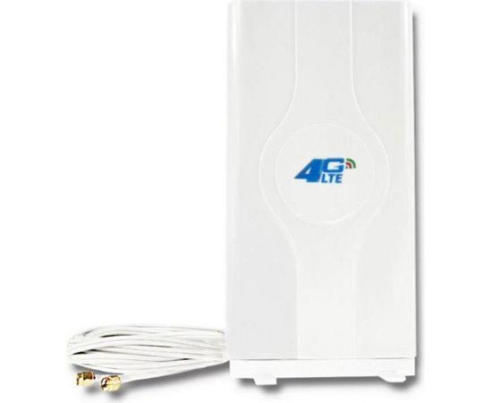 Qoltec Antenna 4G LTE | 30dBi | indoor