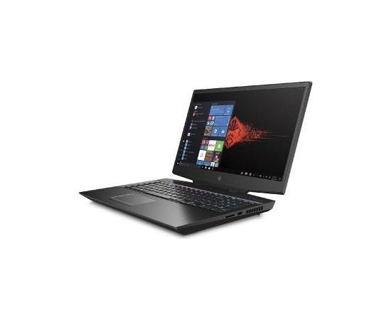 OMEN by HP 17-cb0003na i7-9750H/ 17.3 FHD AG 144Hz/ 8GB/ 1TB 7200RPM + 512GB/ GTX 1660Ti 6GB/ No ODD/ KBD RGB4Z UK/ Shadow black/ W10H6 / 7ED91EA#ABU