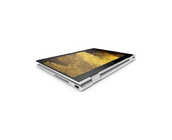 HP EliteBook x360 830 G6 - i5-8265U, 16GB, 512GB NVMe SSD, 13.3 FHD Privacy Touch AG, Smartcard, FPR, US backlit keyboard, Win 10 Pro, 3 years / 6XD34EA#B1R