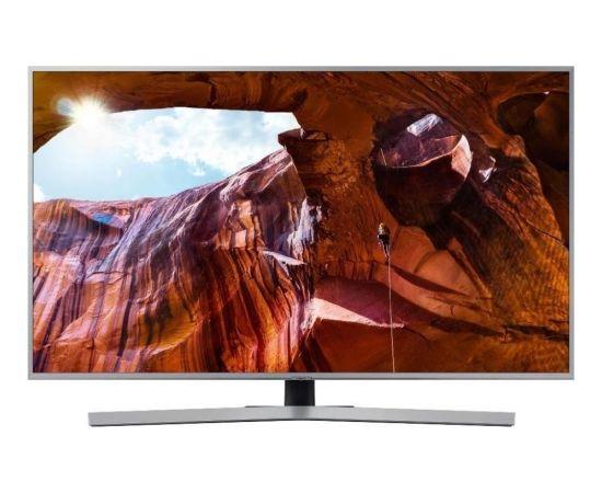 "SAMSUNG UE65RU7472UXXH 65"" UHD 4K Smart TV Wireless Silver"