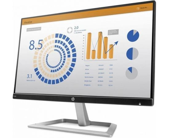 "HP N220 21.5"" IPS Monitors"