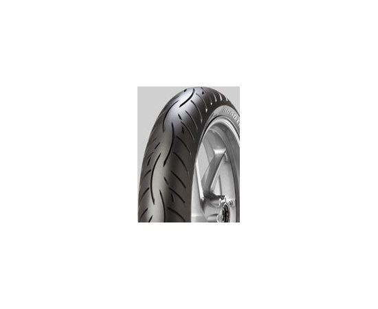 Metzeler Z8 INTERACT M FRON 120/70ZR18 59W Tubeless