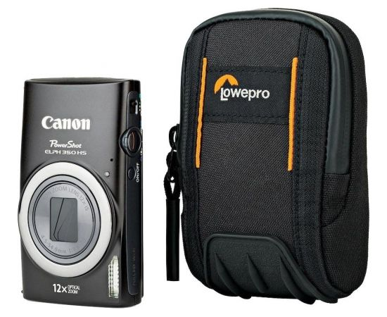 Lowepro camera bag Adventura CS 10, black