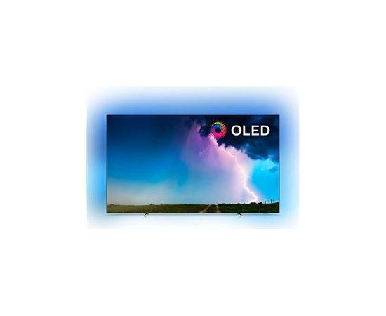 """Philips 55OLED754/12 55"""" Ultra HD 4K OLED televizors"""