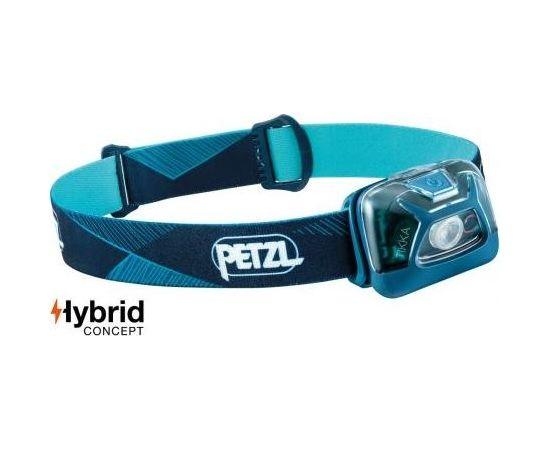 Petzl Tikka® Hybrid / Zaļa
