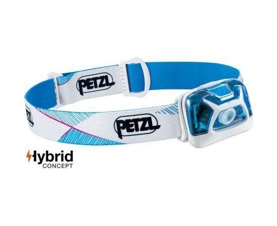 Petzl Tikka® Hybrid / Melna