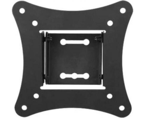 Techly Sienas stiprinājums  for TV LCD/LED/PDP 13-30'' 15kg VESA tilting black