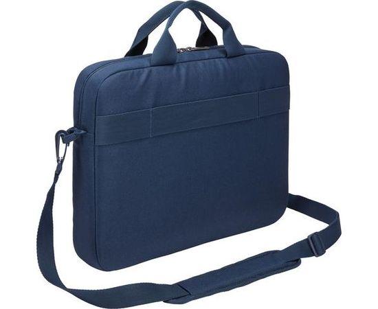 """Case Logic Advantage Fits up to size 14 """", Dark Blue, Shoulder strap, Messenger - Briefcase"""