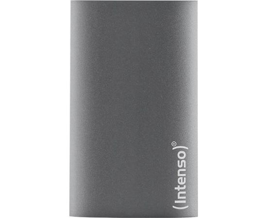 Intenso External Portable SSD 1,8'' 1TB, Premium Edition, USB 3.0, Antracyt