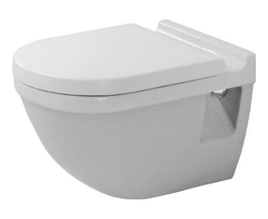 Duravit Starck3 sienas WC 540x360mm