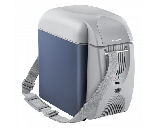 Sencor SCM 4700 BL soma ar dzesēšanas un sildīšanas funkciju tilpums 7L  (Ir veikalā)