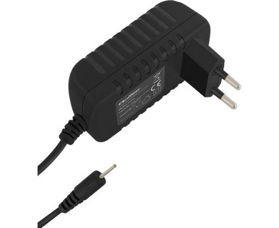 Qoltec AC adapter | 15W | 5V | 3A | 2.5*0.7