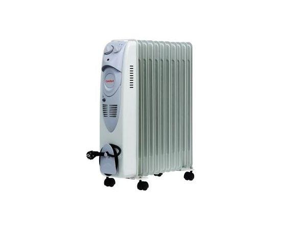 Eļļas radiators Comfort C310-11V