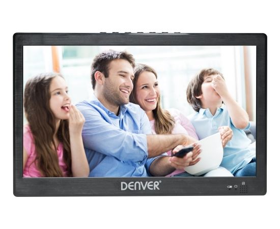 "Denver LED-1031 10.1"" portable LED TV"