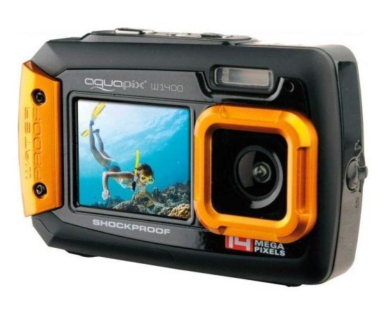 Easypix W1400 Active orange 10050