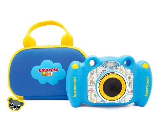 Easypix KiddyPix Blizz blue10086