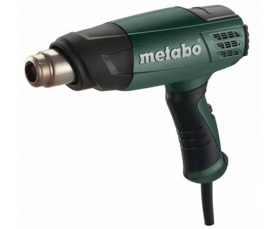 Metabo Elektriskais fēns HE 23-650