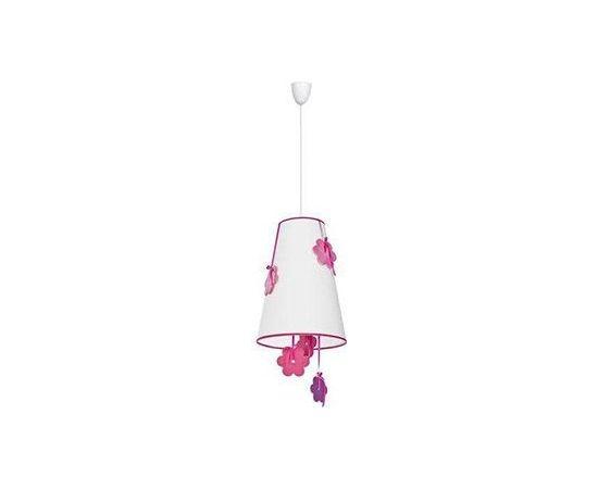 Gr.l.-PRASLIN 60W E27 rozā