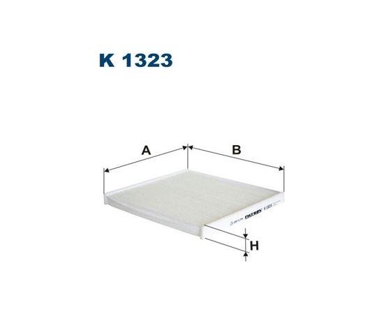 Filtron Salona filtrs K1323