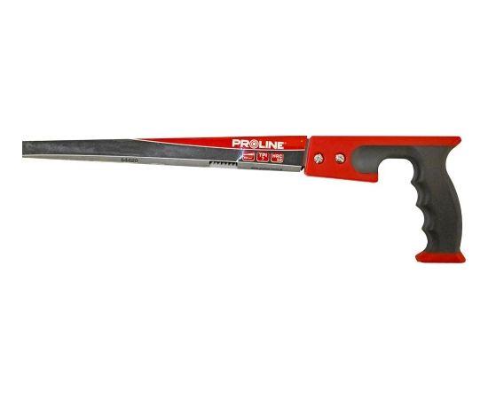 Rokas zāģis Proline 300mm, caurumu izzāģēšanai