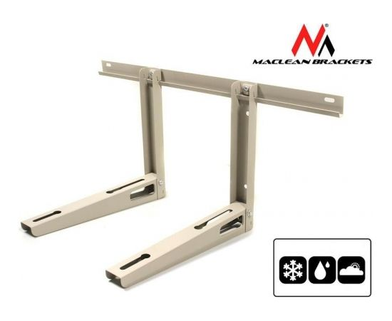 Maclean MC-622 Bracket for air conditioner max. load 100kg