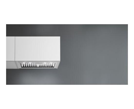 Falmec 80cm Gruppo Incasso Pro 950 m3/h, LED 4x1,2W
