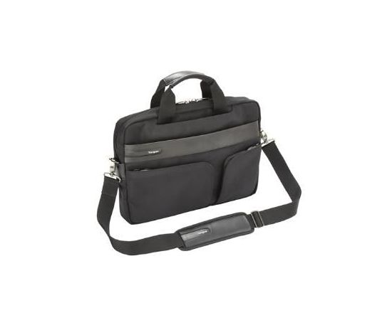 Targus 13.3 inch / 33.8cm Lomax Ultrabook™ Topload Case,