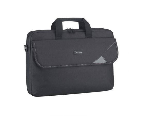 Targus notebook bag Intellect 15.6'' Topload Black
