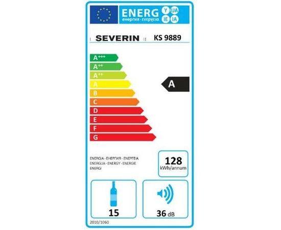 Severin KS 9889 46L