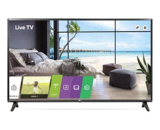"""LG 43LT340C0ZB 43"""" Landscape 400cd/m² 1920 x 1080 9ms Televizors"""
