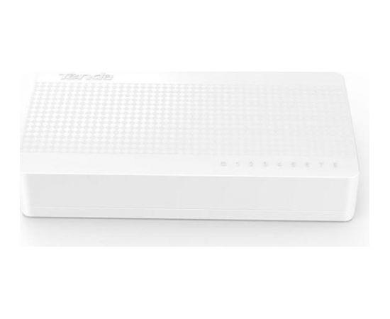 Switch|TENDA|S108|8x10Base-T / 100Base-TX|S108