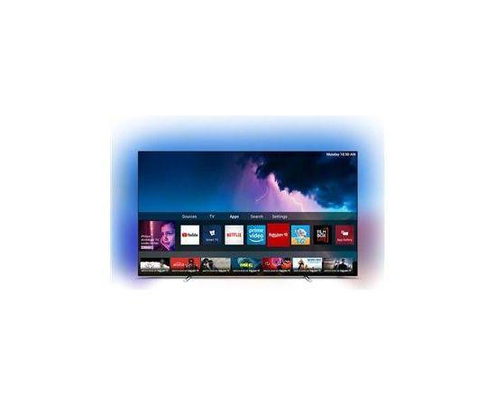 """Philips 65OLED754/12 65"""" Ultra HD 4K OLED televizors"""