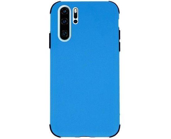 ILike iPhone XR Defender Rubber case  Blue