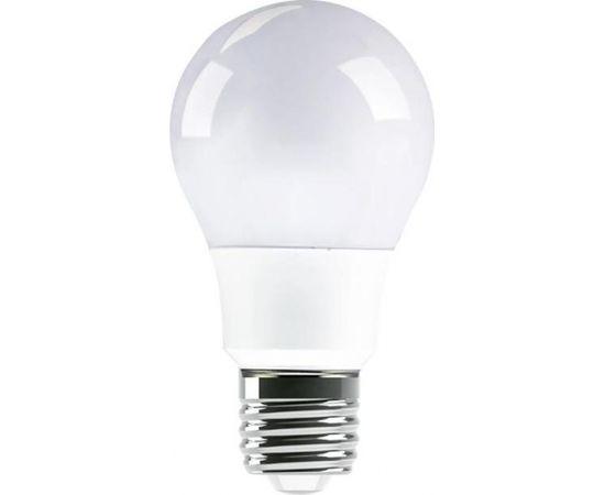 Light Bulb|LEDURO|Power consumption 8 Watts|Luminous flux 800 Lumen|2700 K|220-240V|Beam angle 330 degrees|21185