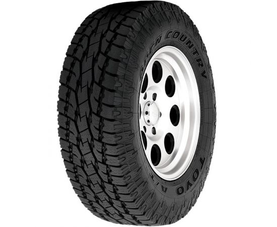 Toyo OPEN COUNTRY A/T+ 205/80R16 110T