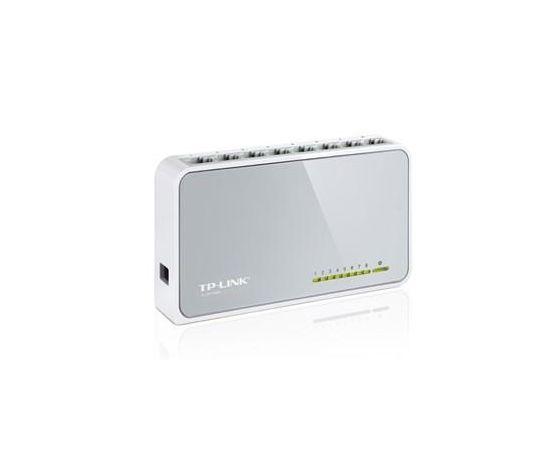 TP-LINK 8port 10/100 Switch Desktop