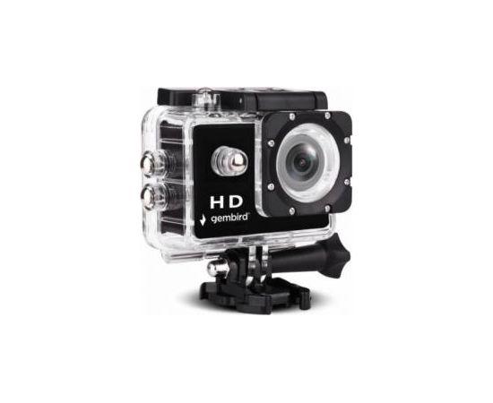 Gembird ACAM-04 HD + waterproof case