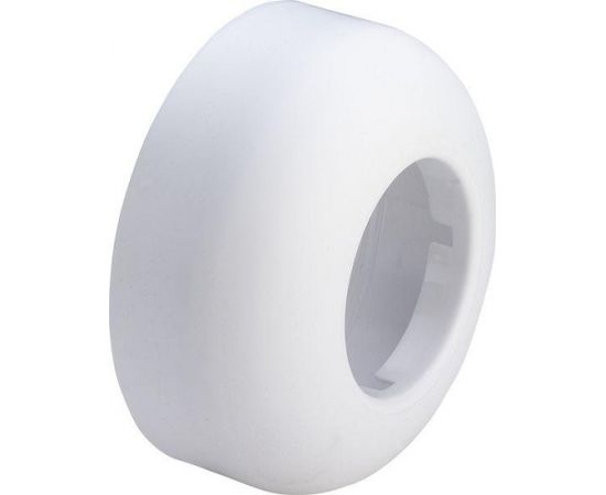 Viega PVC rozete 50x90x50, balts