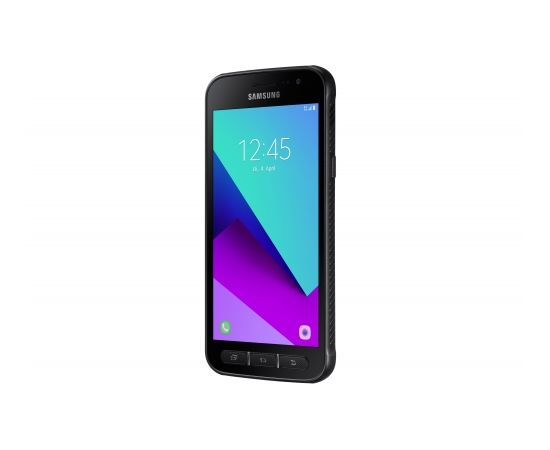Samsung SM-G390FZK Galaxy Xcover 4 16GB Black