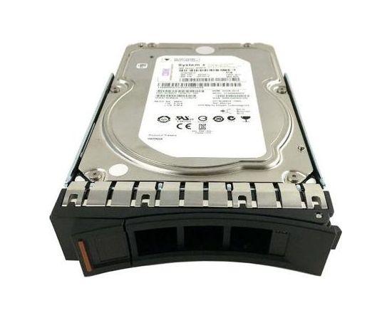 Lenovo 600GB 12G SAS 15K G3 SFF HDD