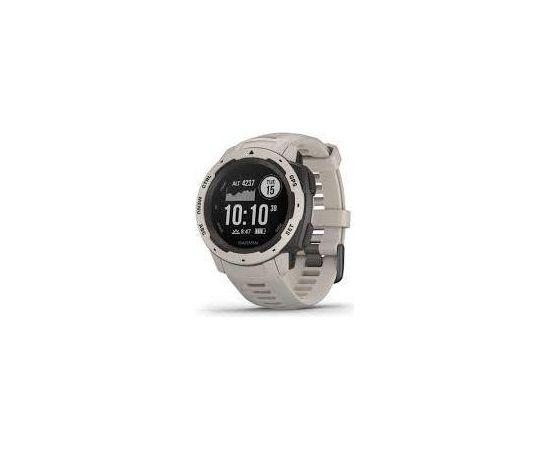 Garmin Instinct Tundra GPS SmartWatch Sporta pulkstenis (Ir veikalā)