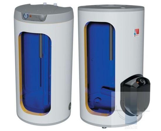 OKCE 200 S 2.2kW Stacionārs vertikāls elektriskais boileris 220L