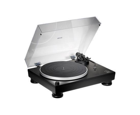 Audio Technica AT-LP5X Turntable, USB, Black
