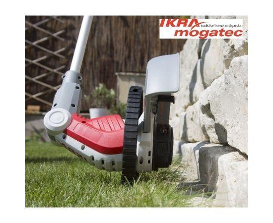 Ikra Mogatec IGT 600 DA Elektriskais trimmeris (Ir veikalā)