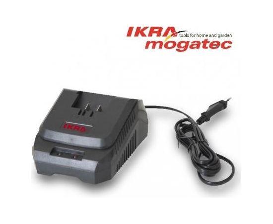 Ātrais lādētājs 20V LI22 Ikra akumulatoram