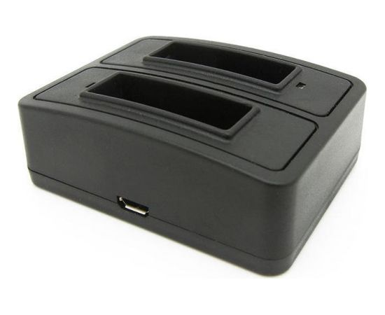 GoXtreme Battery Charging Station Dual Vision 4K 01492