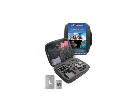 GoXtreme Hardshell Protection Case Medium 55502
