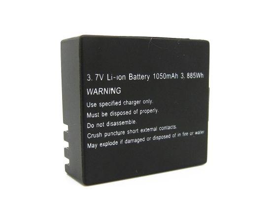 1050mAh battery for GoXtreme Vision 4K  01470