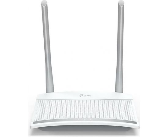 TP-Link TL-WR820N WiFi Router, 300Mbps, 5dBi